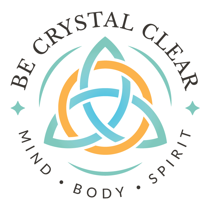 Be Crystal Clear